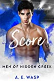 「Score (Men of Hidden Creek) (English Edition)」のサムネイル画像