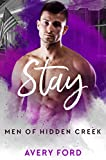 「Stay (Men of Hidden Creek ) (English Edition)」のサムネイル画像