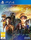 「Shenmue I & II (輸入版:北米) - PS4」のサムネイル画像