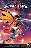 「Super Sons (2017-) Vol. 3: Parent Trap (English Edition)」のサムネイル画像