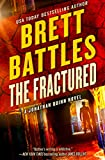 「The Fractured (A Jonathan Quinn Novel Book 12) (English Edition)」のサムネイル画像