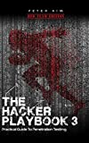 「The Hacker Playbook 3: Practical Guide To Penetration Testing (English Edition)」のサムネイル画像
