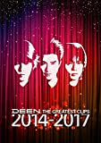 「THE GREATEST CLIPS 2014-2017 [DVD]」のサムネイル画像