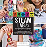 「STEAM Lab for Kids (English Edition)」のサムネイル画像