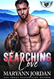 「Searching Love (Saints Protection & Investigations Book 12) (English Edition)」のサムネイル画像