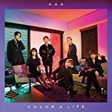 COLOR A LIFE(AL+Blu-ray Disc)(スマプラ対応)