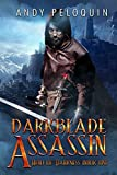 「Darkblade Assassin: An Epic Fantasy Adventure (Hero of Darkness Book 1) (English Edition)」のサムネイル画像