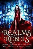 「Realms and Rebels: A Paranormal and Fantasy Reverse Harem Collection (English Edition)」のサムネイル画像