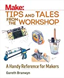 「Make: Tips and Tales from the Workshop: A Handy Reference for Makers (Make: Technology on Your Time)...」のサムネイル画像