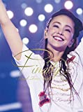 「namie amuro Final Tour 2018 ~Finally~ (東京ドーム最終公演+25周年沖縄ライブ+5月東京ドーム公演)(Blu-ray Disc3枚組)(初回生産限定盤)」のサムネイル画像