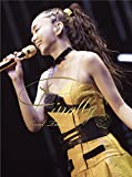 「namie amuro Final Tour 2018 ~Finally~ (東京ドーム最終公演+25周年沖縄ライブ+札幌ドーム公演)(Blu-ray Disc3枚組)(初回生産限定盤)」のサムネイル画像