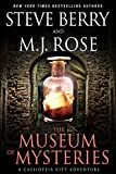 「The Museum of Mysteries: A Cassiopeia Vitt Novella (English Edition)」のサムネイル画像