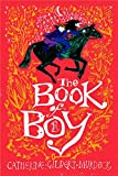 「The Book of Boy (English Edition)」のサムネイル画像
