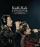 「KinKi Kids CONCERT 20.2.21 -Everything happens for a reason- (Blu-ray通常盤)」のサムネイル画像