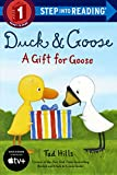 「Duck & Goose, A Gift for Goose (English Edition)」のサムネイル画像
