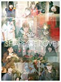 """「BiSH Documentary Movie """"SHAPE OF LOVE""""(Blu-ray Disc)(初回生産限定盤)」のサムネイル画像"""