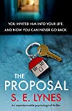 「The Proposal: An unputdownable psychological thriller (English Edition)」のサムネイル画像