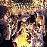 「AUGUST LIVE! 2018 開催記念アルバム All time disc」のサムネイル画像