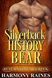 「Silverback History Bear (Return to Bear Creek Book 20) (English Edition)」のサムネイル画像