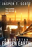 「Rogue Star: Frozen Earth (A Post-Apocalyptic Technothriller) (English Edition)」のサムネイル画像