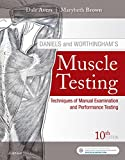 「Daniels and Worthingham's Muscle Testing E-Book: Techniques of Manual Examination (English Edition)」のサムネイル画像