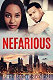 「Nefarious (Mitch Black Series Book 1) (English Edition)」のサムネイル画像