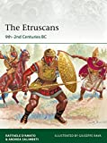 「The Etruscans: 9th–2nd Centuries BC (Elite Book 223) (English Edition)」のサムネイル画像