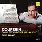 「Couperin: Complete Works For Harpsichord」のサムネイル画像