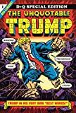 「The Unquotable Trump (English Edition)」のサムネイル画像