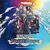 「FINAL FANTASY Record Keeper Original Soundtrack vol.3」のサムネイル画像