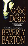 「As Good as Dead (Cherokee Pointe Trilogy Book 1) (English Edition)」のサムネイル画像
