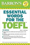 「Essential Words for the Toefl, 7th ed.」のサムネイル画像