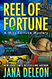「Reel of Fortune (A Miss Fortune Mystery Book 12) (English Edition)」のサムネイル画像