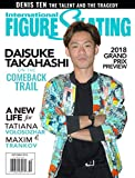 「International Figure Skating [US] October 2018 (単号)」のサムネイル画像