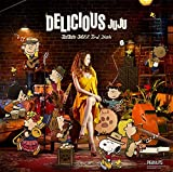 「DELICIOUS~JUJU's JAZZ 3rd Dish~」のサムネイル画像