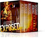 「Exposed: A Christian Romantic Suspense Boxed Set Book Bundle Collection (English Edition)」のサムネイル画像