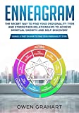 「Enneagram: The Secret Way to Find Your Personality Type and Strengthen Relationships to Achieve Spir...」のサムネイル画像