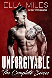 「Unforgivable: The Complete Series (English Edition)」のサムネイル画像