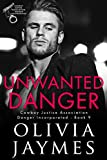「Unwanted Danger (Danger Incorporated Book 9) (English Edition)」のサムネイル画像