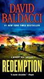 「Redemption (Memory Man series Book 5) (English Edition)」のサムネイル画像