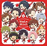 「THE IDOLM@STER SideM WakeMini! MUSIC COLLECTION 01 (特典なし)」のサムネイル画像