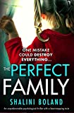 「The Perfect Family: An unputdownable psychological thriller with a heartstopping twist (English Edit...」のサムネイル画像