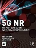 「5G NR: The Next Generation Wireless Access Technology (English Edition)」のサムネイル画像