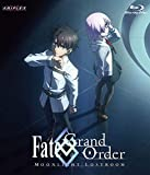 「Fate/Grand Order -MOONLIGHT/LOSTROOM- [Blu-ray]」のサムネイル画像