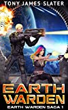 「Earth Warden: A Sci Fi Adventure (The Ancient Guardians Book 1) (English Edition)」のサムネイル画像