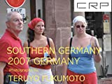 「CRP GERMANY VOL 4 SOUTHERN GERMANY 2007」のサムネイル画像