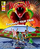 """Everybody!! TOUR FINAL<BD> [Blu-ray]"""" vspace=""""5″ hspace=""""5″ align=""""left"""" /></a><font color="""