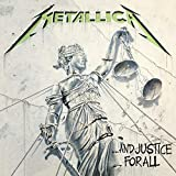 ...and Justice for All (Box 11cd+6lp+4dvd) [12 inch Analog]