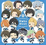 「【Amazon.co.jp限定】THE IDOLM@STER SideM WakeMini! MUSIC COLLECTION 03 (デカジャケット付)」のサムネイル画像