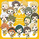 「【Amazon.co.jp限定】THE IDOLM@STER SideM WakeMini! MUSIC COLLECTION 02 (デカジャケット付)」のサムネイル画像
